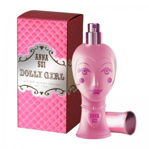 ANNA SUI Dolly Girl (EDT)